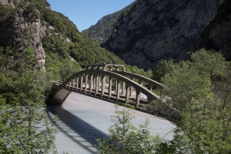 Pont de nos jours
