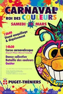 Carnaval Infos Des Vallees