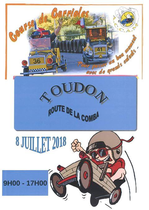 toudon