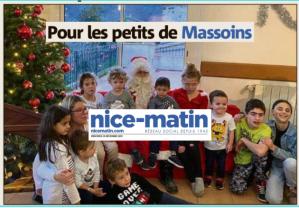 massoins