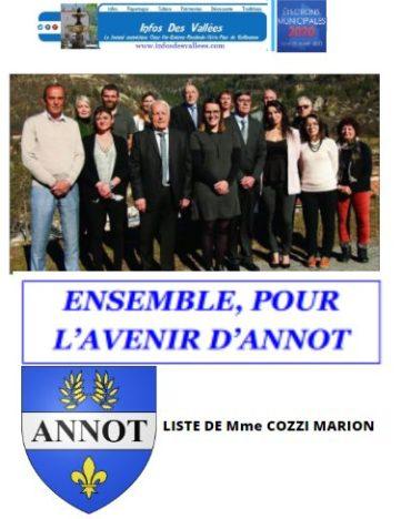 ANNOT1
