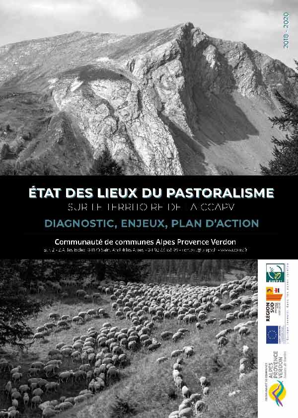 Promotion et valorisation du pastoralisme