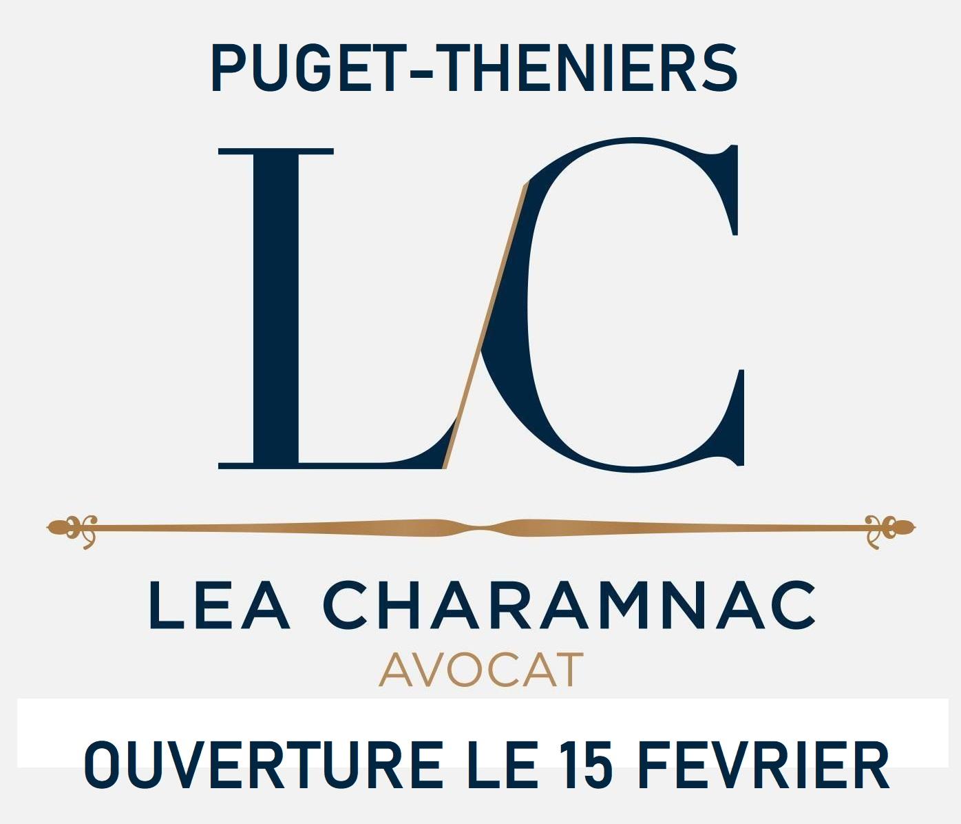 Puget-Théniers: Ouverture d'un cabinet d'avocat.